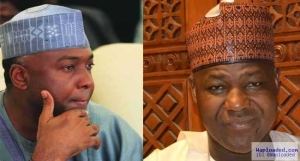 Saraki, Dogara, other incumbents won't benefit from proposed immunity – Reps